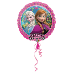 Sing-A-Tune Frozen Foil Balloon P75 Packaged 71 x 71 cm