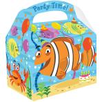 Party Box Ocean Buddies Paper