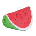 Pinata Watermelon Paper 50 x 25 x 24 cm