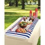 Inflatable Cooler Anchors Aweigh 127x60,9x11,4 cm