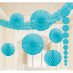 9 Decorating Kit Carribean Blue
