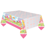 Table Cover Woodland Princess 138 x 259 cm
