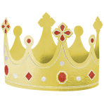 Crown Paper 21.7 x 13.3 cm