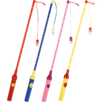 Lantern Stick Electrical Assorted Plastic 50 cm