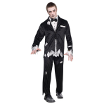Adult Costume Deadly Catch Size L