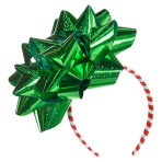 Headband Big Gift Bow - One size