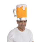Hat Beer One Size