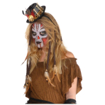 Costume Accessory Hair Extensions Witch Doctor