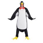 Adult Costume Penguin Pal Size XXL