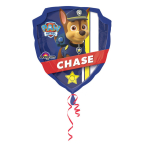 SuperShape Paw Patrol Foil Balloon P38 Bulk 63 x 68 cm