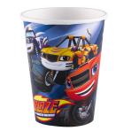 8 Cups Blaze Paper 266 ml