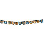 Pennant Banner Nerf Target Foil 400 x 17 cm