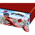 Tablecover Miraculous Plastic 120 x 180 cm