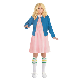 Child Costume Eleven 8-10 Year
