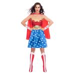 Adult Costume Wonder Woman Classic Size L
