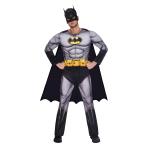 Adult Costume Batman Classic Mens L
