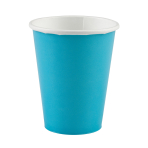 8 Cups Paper Carribean 266 ml