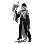 Child Costume Crypt Keeper Age 8 - 10 Years