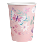 8 Cups Flutter Paper 250 ml