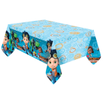 Tablecover Rusty Rivets 180 x 120cm