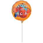 9'' Finding Nemo Foil Balloon A20 Air Filled 23 cm