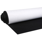 Black Loop Nylon 10m x 138 cm