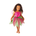 Child Costume Mulberry Fairy 4 - 6 Years