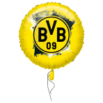 Standard BVB Dortmund Foil Balloon S60 Packaged