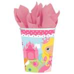 8 Cups Woodland Princess 266 ml