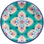 8 Plates Boho Vibes Paper 26.7 cm