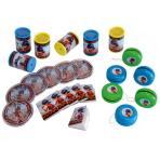 """Toy Favor Set """"Miraculous"""", 24 pieces"""