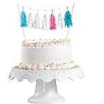 Cake Bunting Be a Mermaid