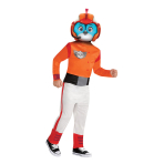 Child Costume Top Wing Swift Boy Age 4 - 6 Years