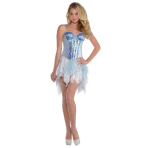 Corset Ice Fairy Size M/L