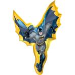 SuperShape Batman Action Foil Balloon P38 Packaged