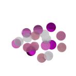 Confetti Hot Pink Foil / Paper 15 g