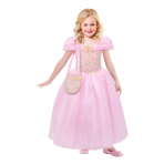 Corolle Pink Glitter Cloud 5-7 years