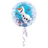 Standard Frozen Olaf Foil Balloon S60 Packaged 43 cm