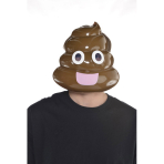 Mask Poophead One Size