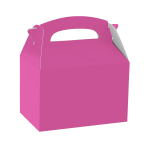 Party Box Bright Pink Paper