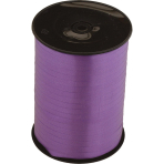 Balloon Ribbon Purple 500 m x 5 mm