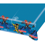 Tablecover Transformers RID