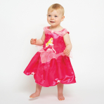 Baby Costume Sleeping Beauty Age 6 - 12 Months