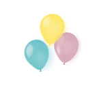 7c5af157d6dcb 50 Latex Balloons Shapes   Colours Assorted   Amscan Europe