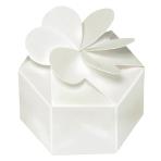 Favour Boxes Petal 3.3 x 3.3 cm