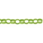 Chain Link Garland Kiwi 390 cm