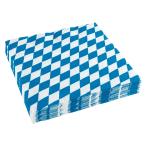 20 Napkins Bavaria 33 x 33 cm