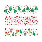 Confetti Christmas Foil / Paper 34 g