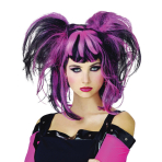 Wig Punk Pixie One Size