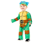 Child Costume TMNT Age 3-4 Years